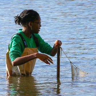 Lauren Ejiaga Broadcom MASTERS 2019