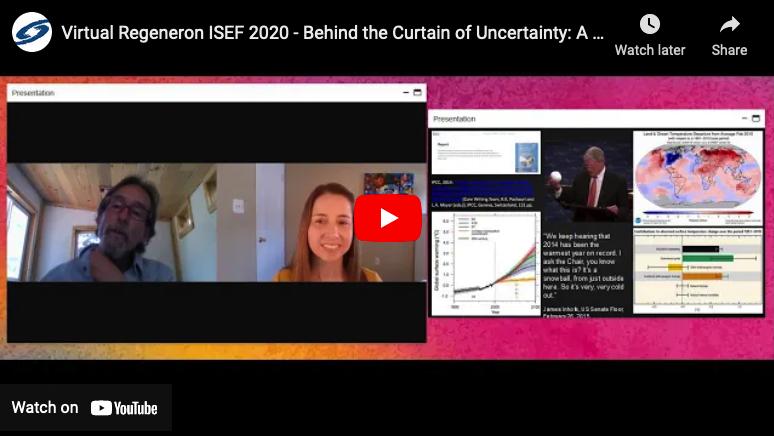 Virtual Regeneron 202: Behind the Curtain of Uncertainty: A Statistics Crash Course