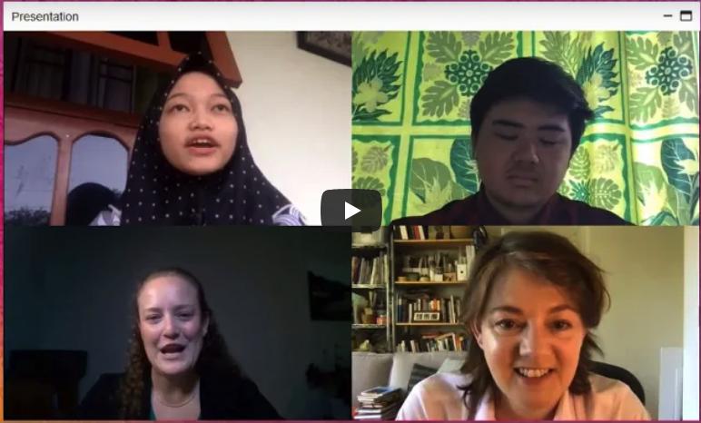 Virtual Regeneron ISEF 2020: Inventing Tomorrow Q&A
