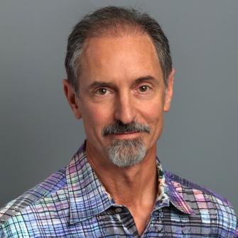 Tom Gruber headshot